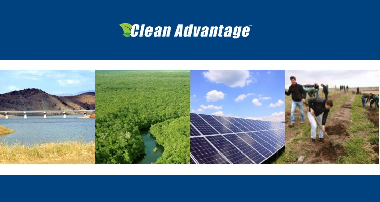 The Clean Advantage Program