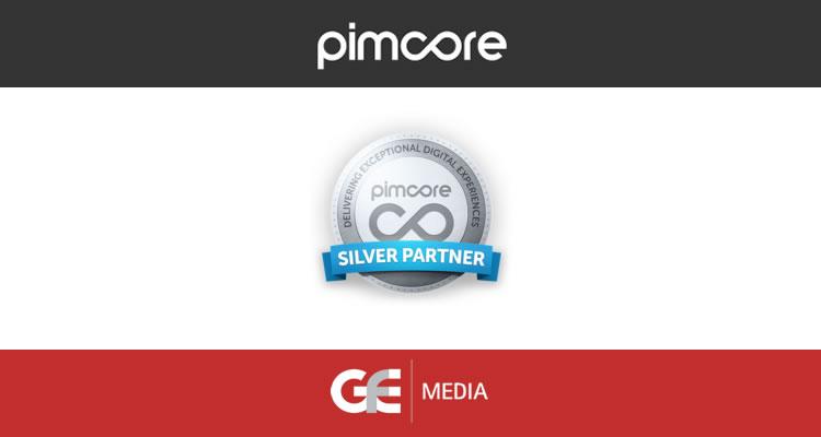 GFE Media jetzt Pimcore Silver Partner