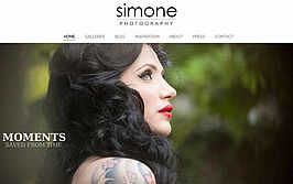 Simone Photography Teaser