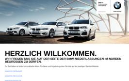 BMW Nord Teaser